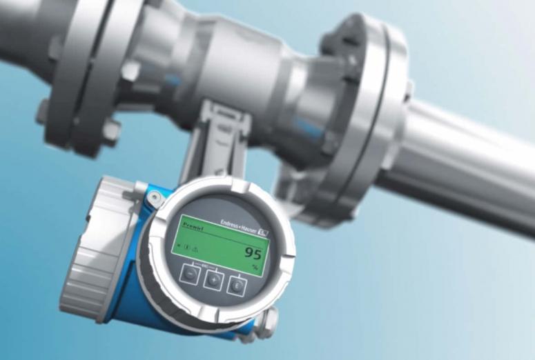Medición e importancia del uso del vapor en procesos industriales II