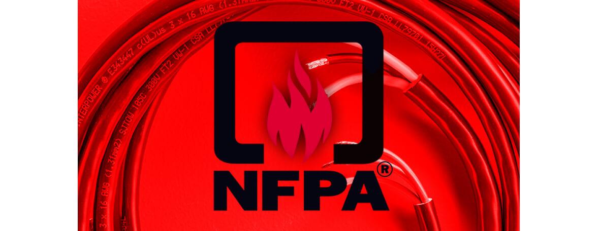 NFPA 79