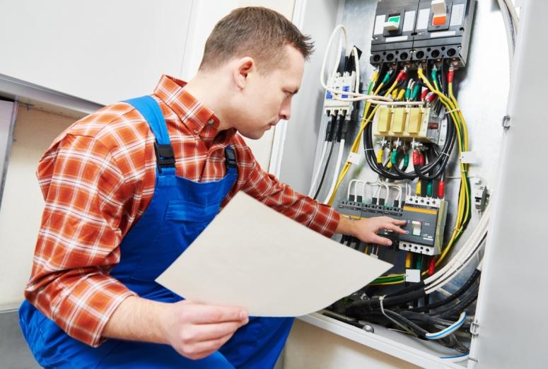 SCCR para componentes eléctricos y electrónicos no evaluados UL/CSA bajo 508A