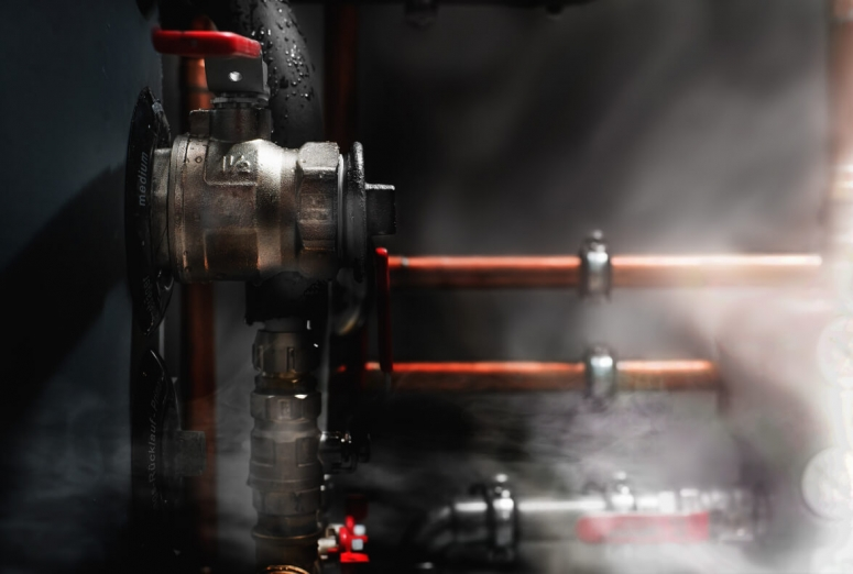 Medición e importancia del uso del vapor en procesos industriales III
