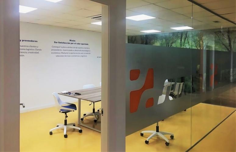 Nuevas instalaciones para Sumelec Bilbao