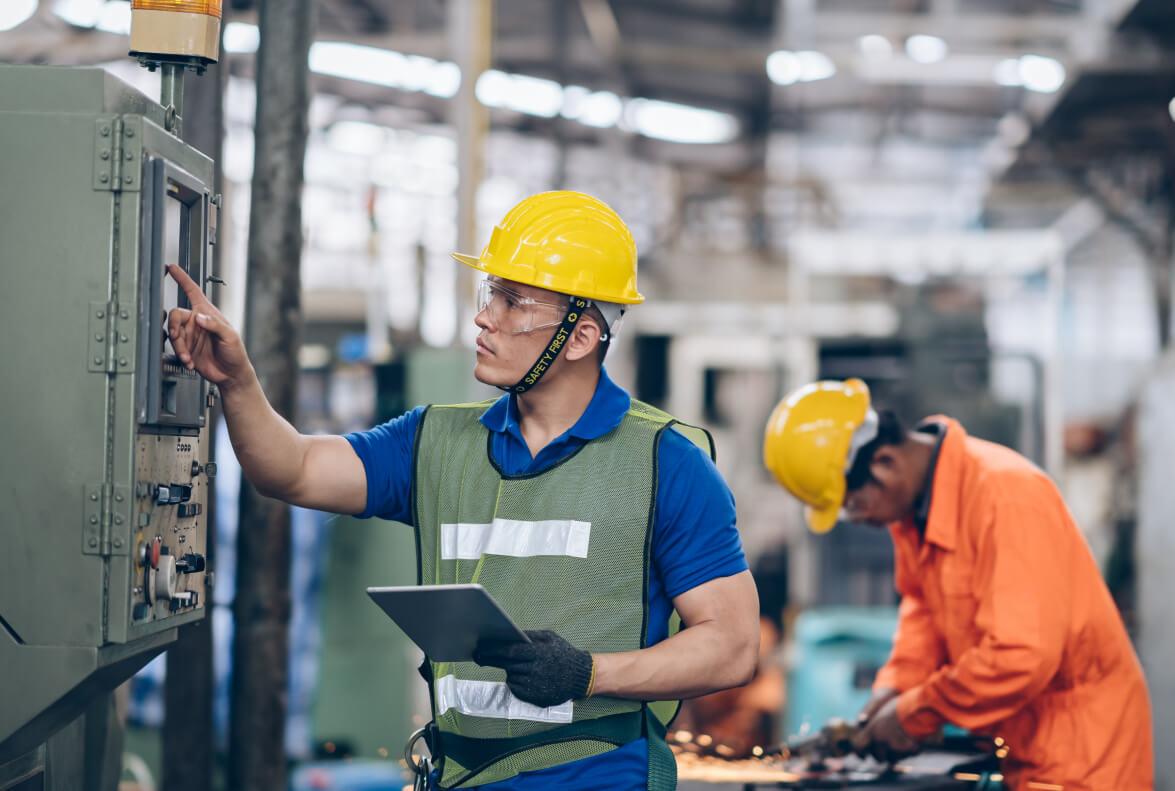 ¿Qué es la norma NFPA79?