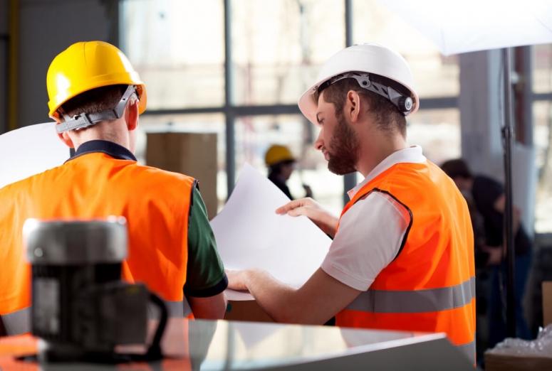 ¿Qué es la seguridad industrial?