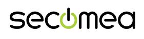 Sumelec es distribuidor autorizado de Secomea en toda España
