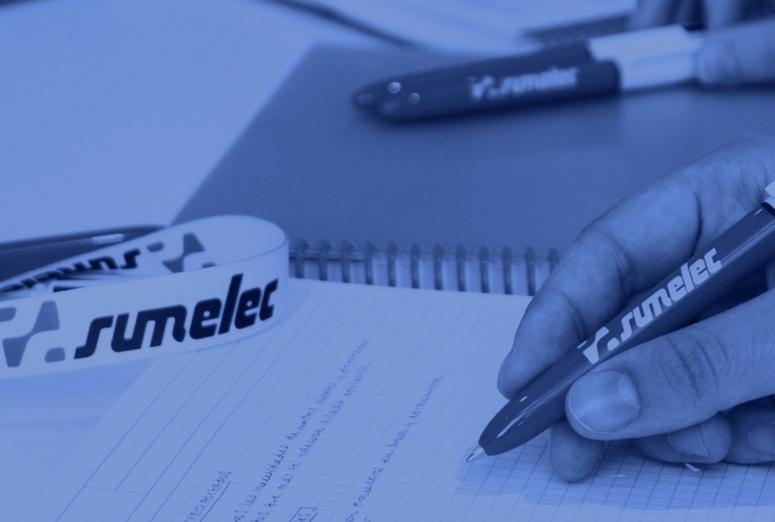 Sumelec 44 años siendo distribuidora de material eléctrico