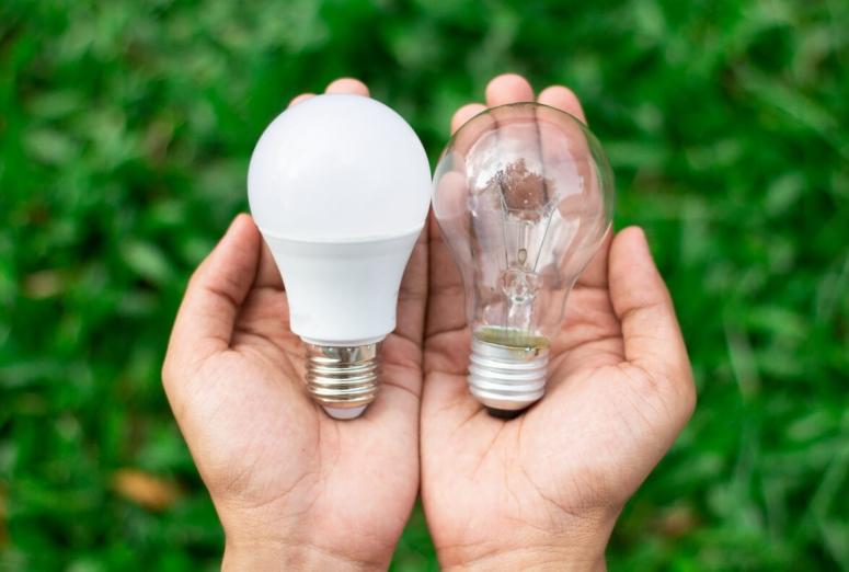Iluminación LED inteligente, la mejor opción para la industria