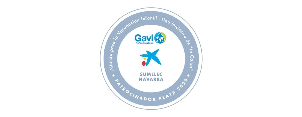 Sumelec, patrocinador plata 2020, alianza vacunación infantil