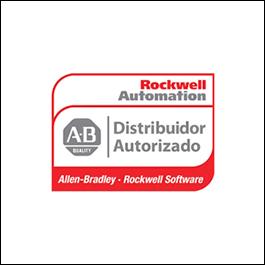 Distribuidor oficial autorizado de Rockwell Automation